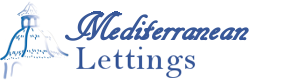 Logo Mediterranean Lettings